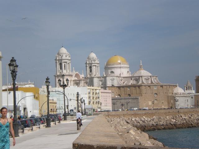 Marzo 2008 en zahara - Puerto santa maria cadiz ...
