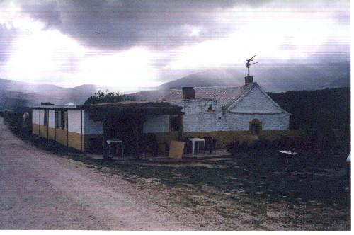Venta Ojen 2002
