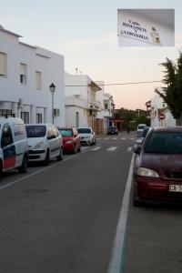 calle Rinconete y Cortadillo